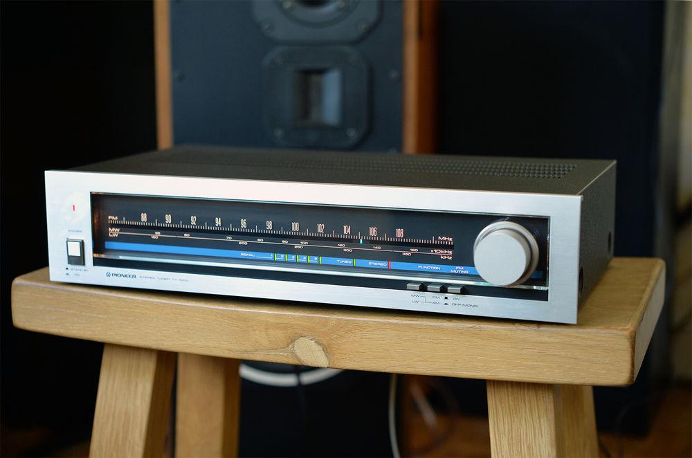Tuner analogique Pioneer TX-520L 50 Villiers-sur-Orge (91)