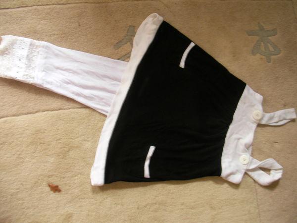 tunique +legging  taille 36 4 Bourg (33)