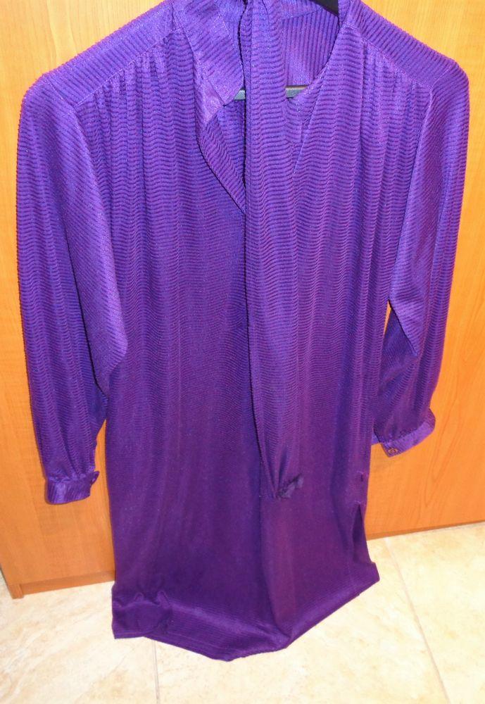 tunique ou robe courte t 42 22 Argenteuil (95)