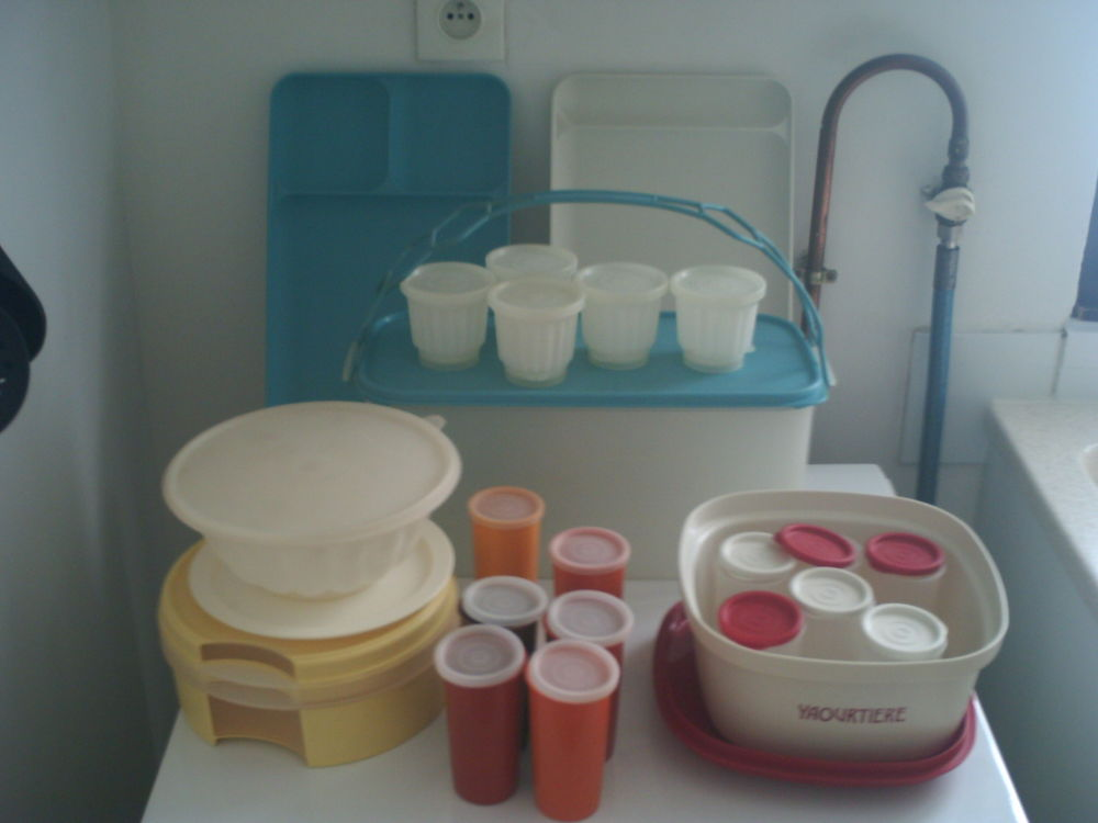tupperware Cuisine