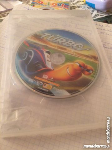 DVD turbo 3 Trappes (78)