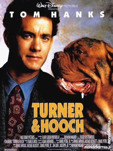 Dvd: Turner & Hooch (352) 6 Saint-Quentin (02)