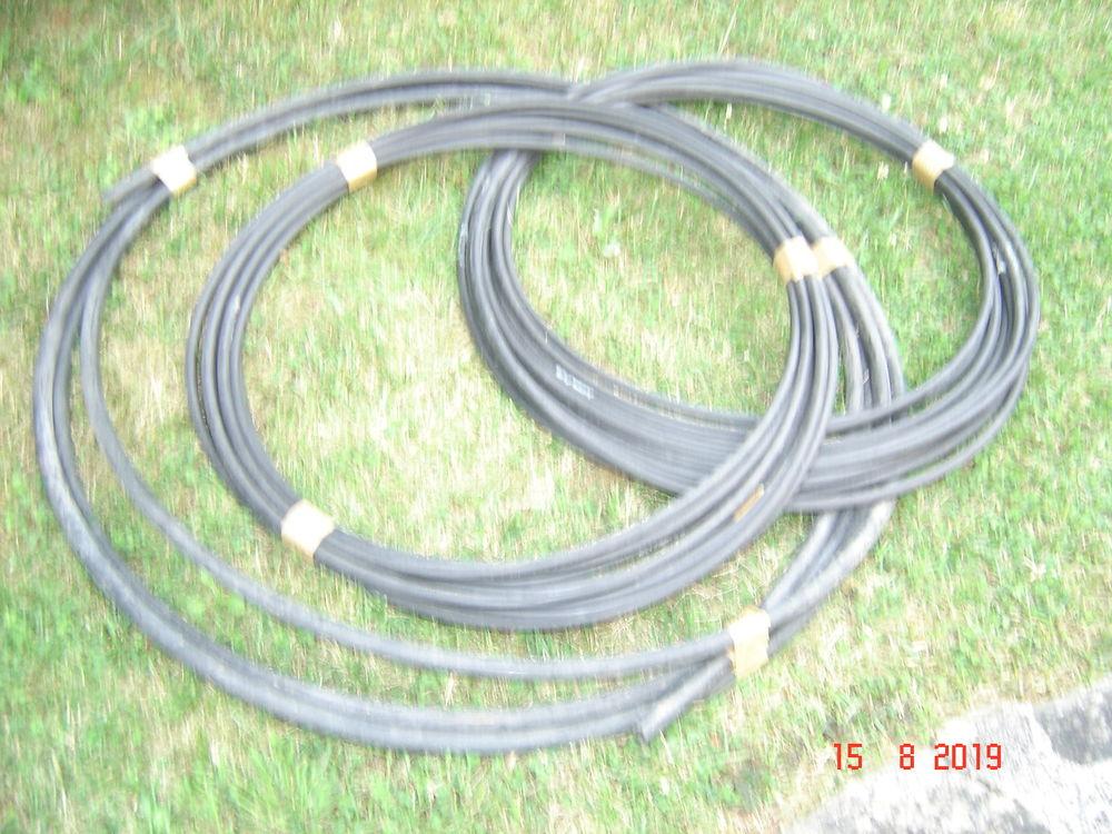 tuyau eau potable 10 Thomery (77)