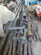 tuyaux d'arrosage galvanisés et arceaux pour petites serres  250 Argelès-sur-Mer (66)
