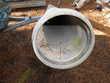 2 TUYAUX PVC  Diametre 125  long 3m Tuyaux a emmanchement