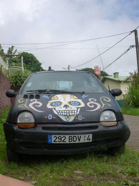 twingo jace 600 Saint-Louis (97)