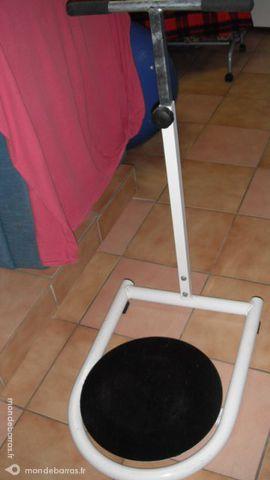 Twist forme 20 Saint-Martin-de-Vaulserre (38)