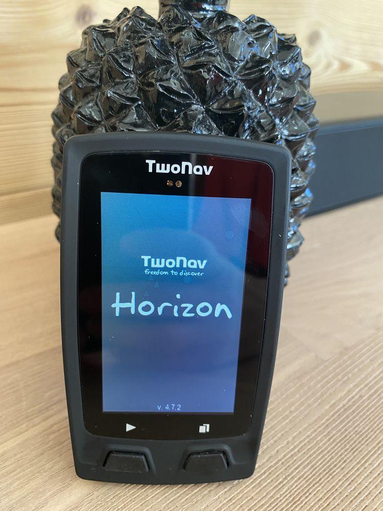 GPS VTT Twonav Horizon 200 Menthonnex-en-Bornes (74)