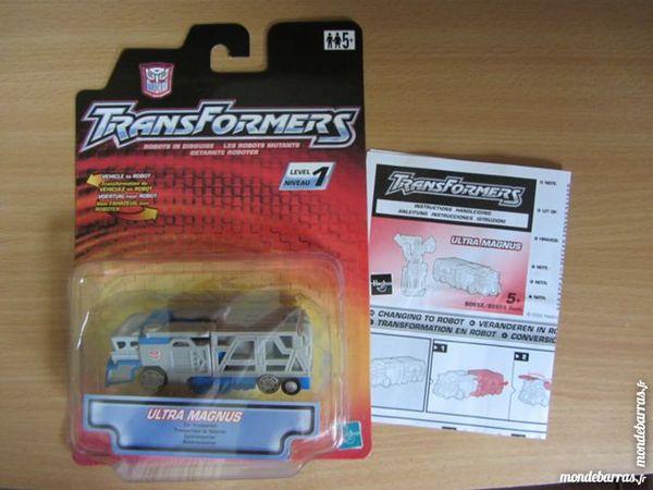 Ultra Magnus,Transformers RID,Hasbro,jouet,robot 8 Saint-Ambroix (30)