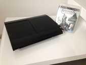 PS3 Ultra Slim 500 go Noir + Assassin's Creed 3  0 Caudry (59)