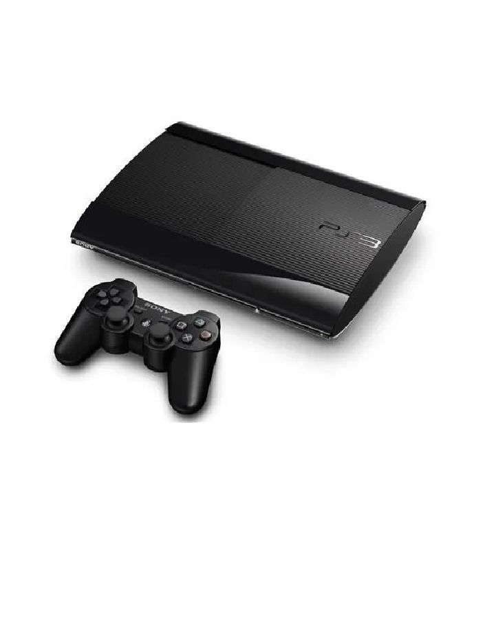 Ps3 ultra slim 1 to 250 Narbonne (11)
