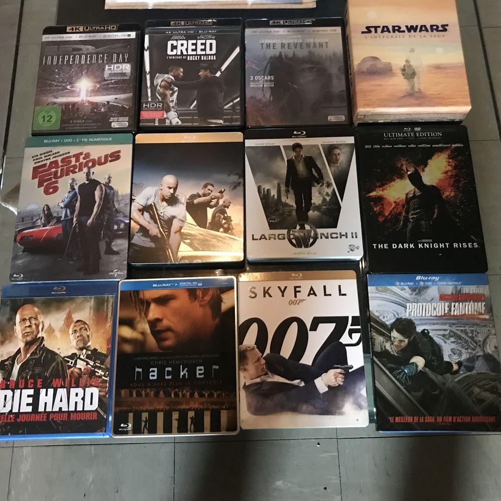 Blu Ray HD et Ultra HD HDR 7 Jassans-Riottier (01)