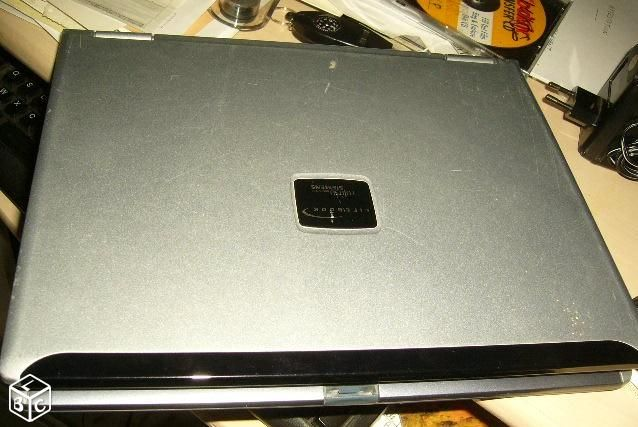 Pc ,ultraportable Fujitsu siemens lifebook S6010  79 Versailles (78)