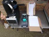 unité centrale + imprimante a ticket  faire prix  245 Saran (45)
