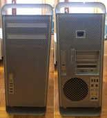 Unité centrale Mac Pro G5  500 Saint-Maur-des-Fossés (94)