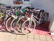 lot ou unité  vélo vintage très bon été 1930/a 1980 refait Abilly (37)