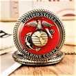 United States Marine Corps montre gousset 2014 GOC2001