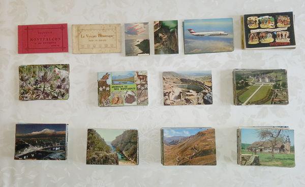 L'univers expliqué en beauté livres et cartes postales 149 Saint-Clair-sur-Galaure (38)