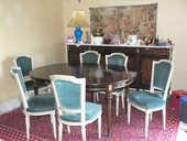 Urgent cause vente appartement 500 Annecy-le-Vieux (74)