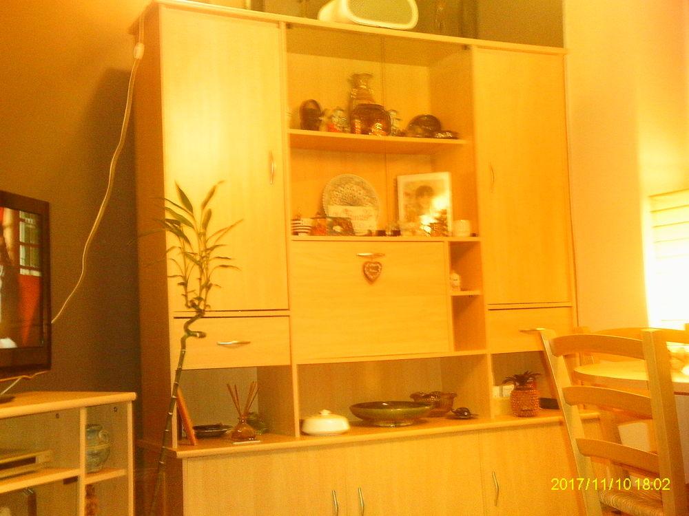 urgent vend meuble séjour , living +table   170 Nivolas-Vermelle (38)