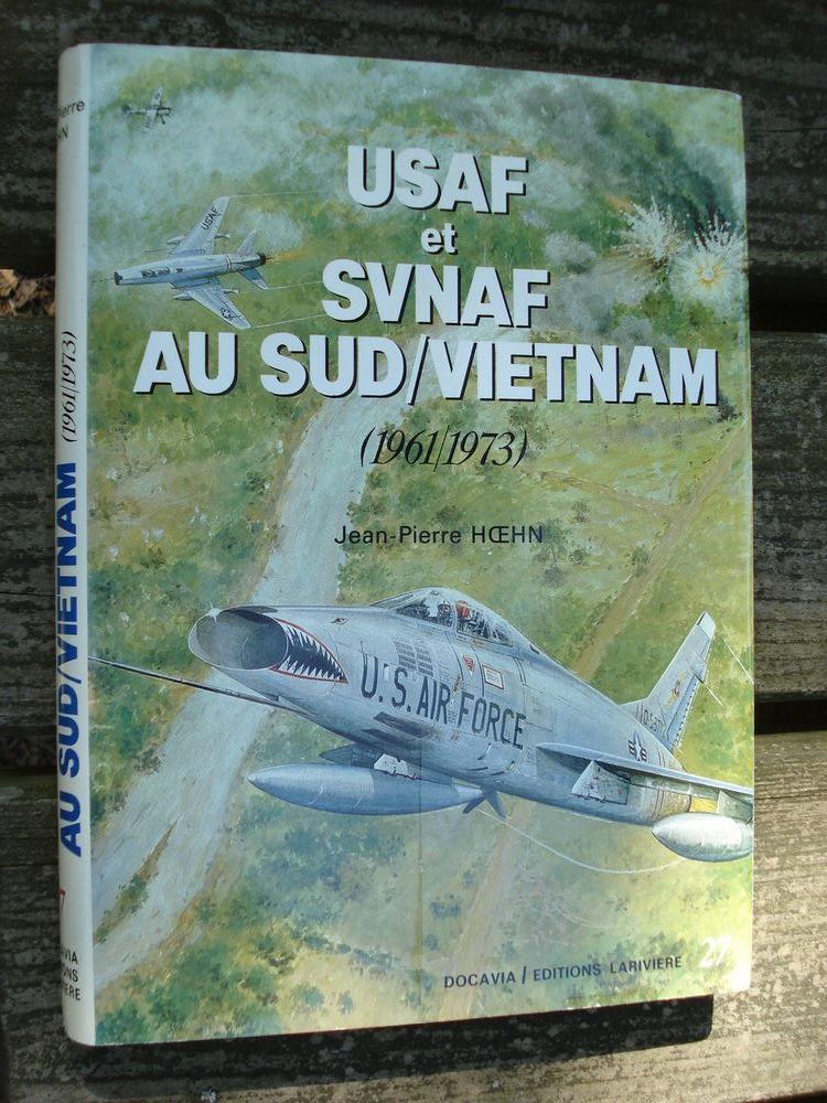 USAF et SVNAF au Sud - Vietnam 35 Avignon (84)