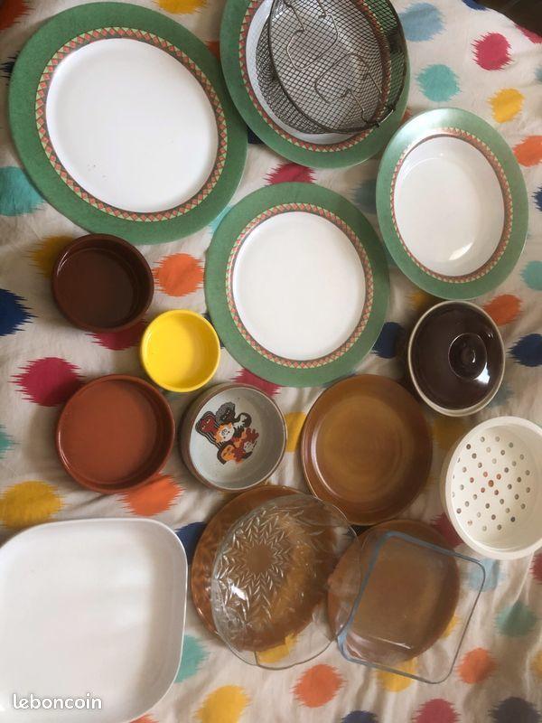 Ustensiles de cuisine 35 Ivry-sur-Seine (94)