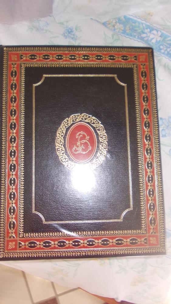 ?uvres complètes de livres de collection Livres et BD