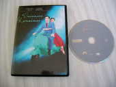 DVD VACANCES ROMAINES - Audrey Hepburn 7 Nantes (44)