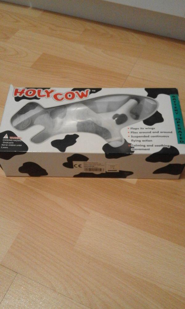 Vache à suspendre Décoration