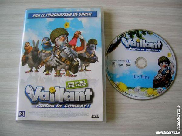 DVD VAILLANT PIGEON DE COMBAT !  DESSIN ANIME 9 Nantes (44)