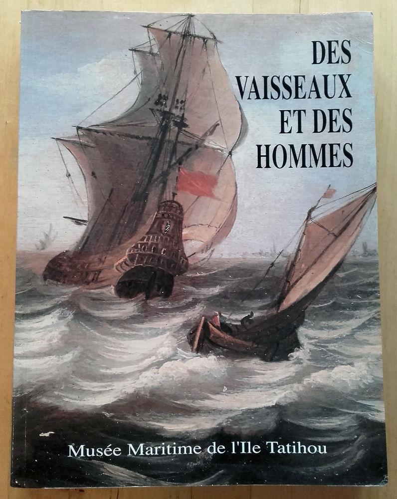 Des Vaisseaux et des Hommes / Jean-François Detree 0 Meudon (92)