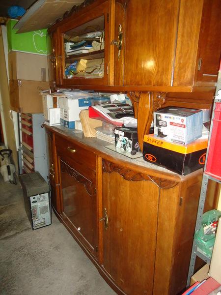 Achetez vaisselier ancien occasion annonce vente la garde 83 wb149396029 - Prix vaisselier ancien ...