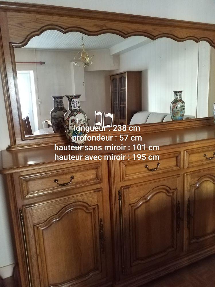 Vaisselier Buffet 399 Nantes (44)
