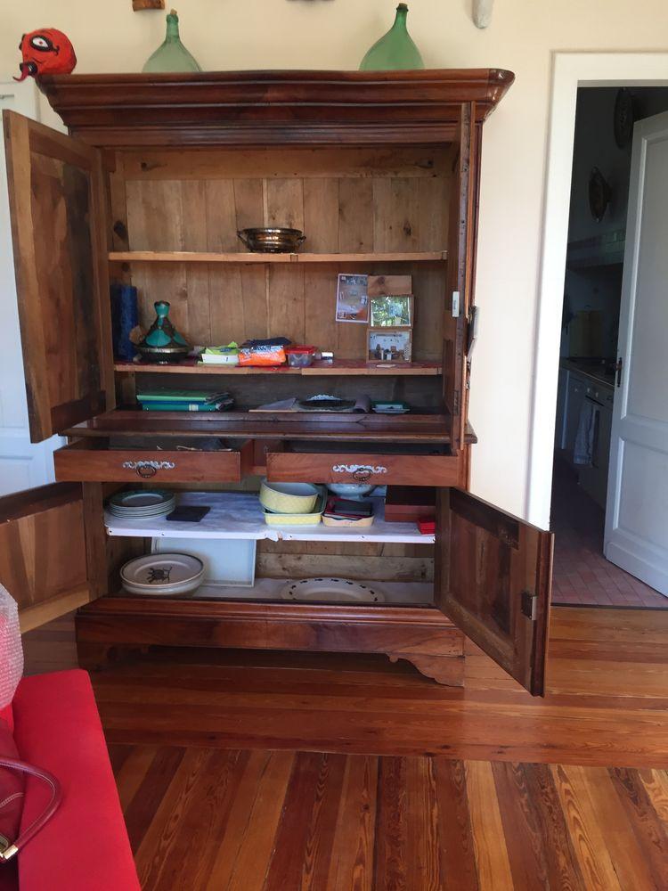 meubles en merisier occasion en gironde 33 annonces achat et vente de meubles en merisier. Black Bedroom Furniture Sets. Home Design Ideas