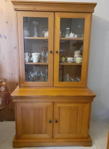 Vaisselier et meuble TV 80 Toulon (83)