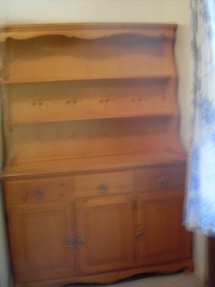 vaisselier pin 75 Saint-Christol-lès-Alès (30)