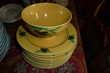 Vaisselle (assiettes, bols et verres) Entressen (13)
