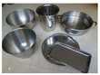 vaisselle inox, couvercles variés, ..... zoe Martigues (13)