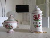 vaisselle de LUNEVILLE 540 Nice (06)