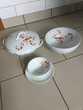 Vaisselle porcelaine d'art (LIMOGES) Lorgues (83)