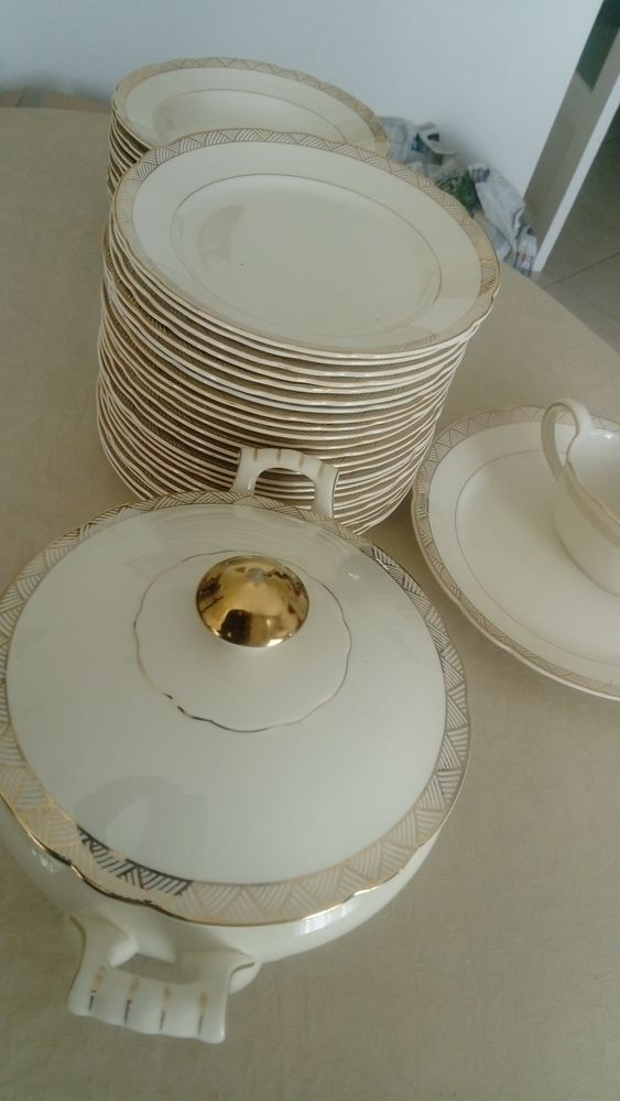vaisselle 30 Ozoir-la-Ferrière (77)
