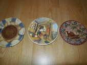 vaisselles assiettes décoratives (ou autres ) 3 Blois (41)