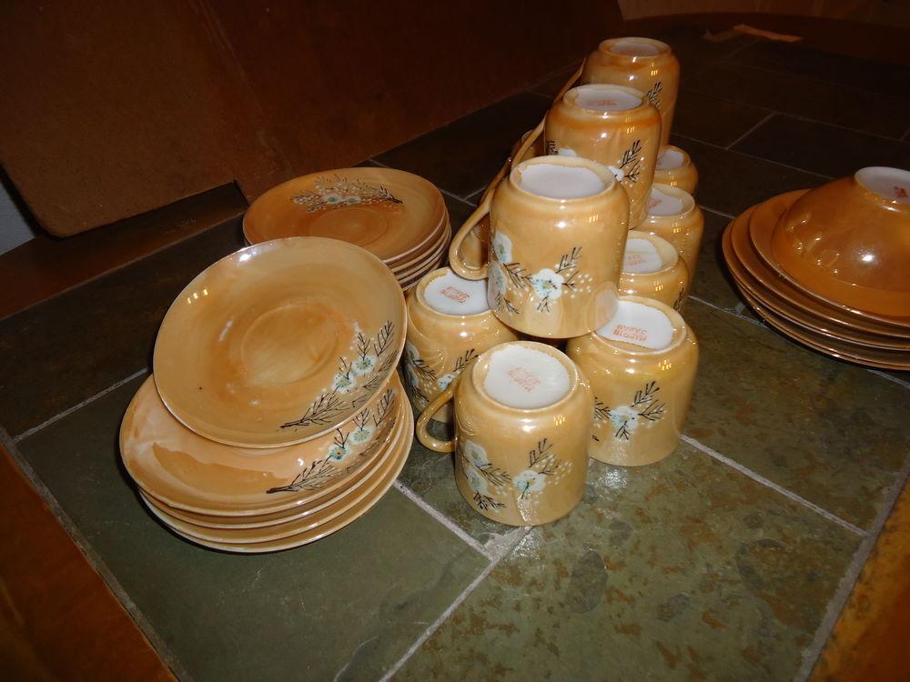 vaisselles  porcelaine 0 Incheville (76)