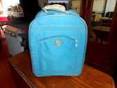 Valise bagage de voyage pratique sur roulettes 30 Monflanquin (47)