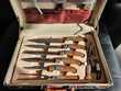 valise couteaux mûller  80 Thionville (57)