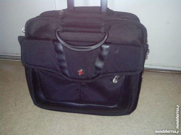 valise à roulette samsonite Matériel informatique