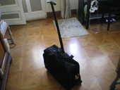 Valise Trolley cabine Delsey 1,9kg 100 Royan (17)