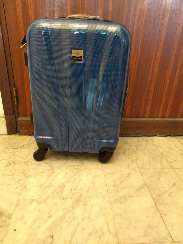 Valise trolley neuve cabine Fb 39 Toulouse (31)