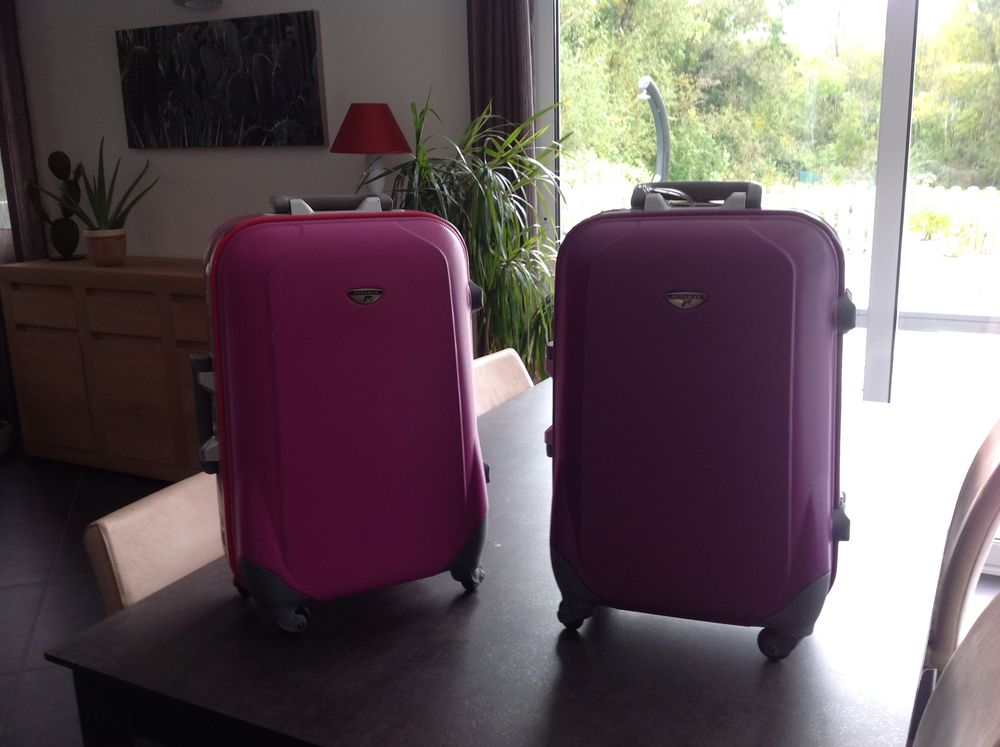 valises cabine  20 Saint-Jean-de-Gonville (01)