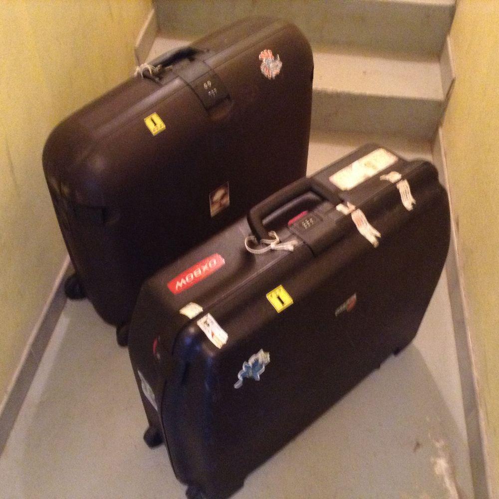 valises de voyage 50 Davézieux (07)